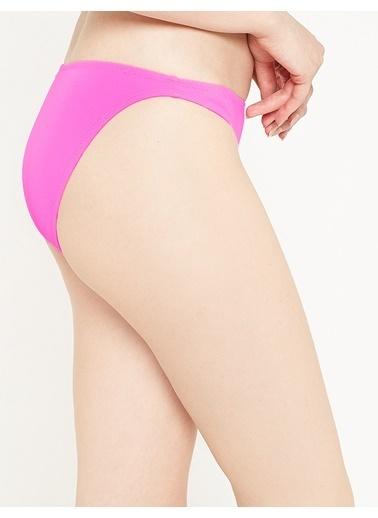 Koton Mix&Match Bikini Altı Fuşya